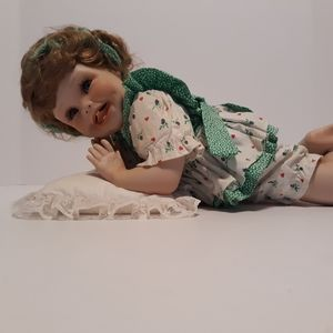 C. M. Roife, Amy porcelain doll